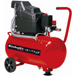 Einhell Einhell TC-AC 190/24/8 24L 2Hp Air Compressor 230V - 92154 - from Toolstation