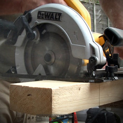 DeWalt DWE560K-GB 1350W 184mm Circular Saw