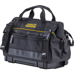 Stanley FatMax Stanley FatMax Pro-Stack Open Mouth Bag  - 92314 - from Toolstation