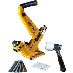 Stanley Bostitch Stanley Bostitch MFN201 Flooring Nailer  - 92333 - from Toolstation