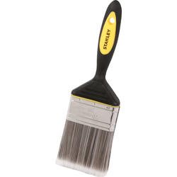 "Stanley Stanley Dynagrip Synthetic Paintbrush 3"" - 92342 - from Toolstation"