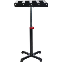SIP Heavy Duty 5 Roller Stand 680 - 1150mm - 92404 - from Toolstation