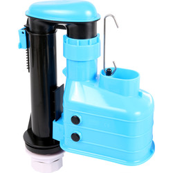 Viva Skylo 3 Part Dual Flush Syphon
