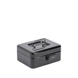 Sterling Cash Box