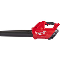 Milwaukee Milwaukee M18CBL-0 18V Li-Ion Fuel Blower Body Only - 92542 - from Toolstation