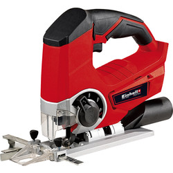 Einhell Einhell PXC TE-JS 18V Cordless Jigsaw Body Only - 92573 - from Toolstation