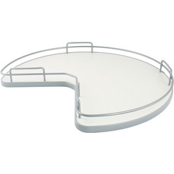 Hafele Kitchen Carousel 3/4 Circle