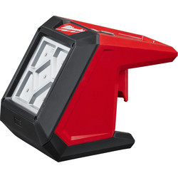 Milwaukee Milwaukee M12AL-0 12V Li-Ion LED Rover Area Light Body Only - 92660 - from Toolstation