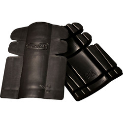 Knee Pad Inserts 21.5 x 16.5cm - 92667 - from Toolstation