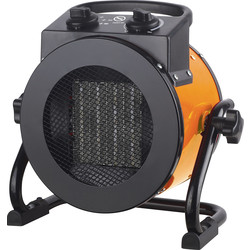 2kW Space Heater 2000W - 92761 - from Toolstation