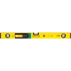 Stabila Stabila 70-2 Spirit Level 1200mm - 92913 - from Toolstation