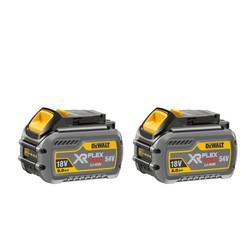 DeWalt DCG414 54V XR FlexVolt 125mm Grinder