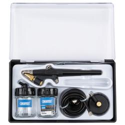 Draper Air Brush Kit
