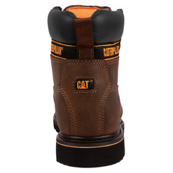 Caterpillar Holton Safety Boots