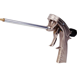 Professional Foam Gun  - 93227 - from Toolstation