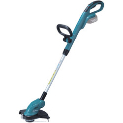 Makita Makita 18V 26cm Cordless Line Trimmer Body Only - 93257 - from Toolstation