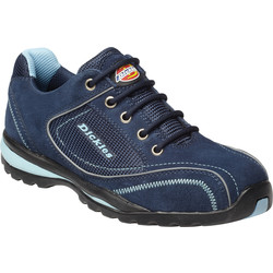 Dickies Ottawa Women's Safety Trainers Size 4