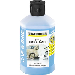 Karcher Ultra Foam Cleaner 1L
