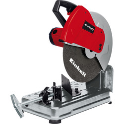 Einhell Einhell TC-MC 355 2300W Metal Cutting Saw 230V - 93848 - from Toolstation