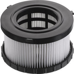 DeWalt DeWalt M-Class Filters for DCV586M Dust Extractor  - 93917 - from Toolstation