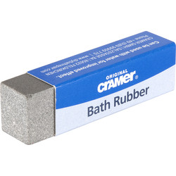 Cramer Cramer China and Bath Rubber  - 93933 - from Toolstation