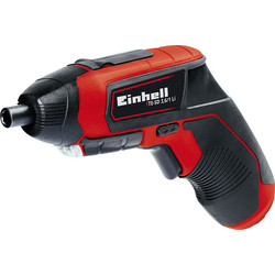 Einhell Einhell 3.6V Cordless Screwdriver 1 x 1.5Ah - 93981 - from Toolstation