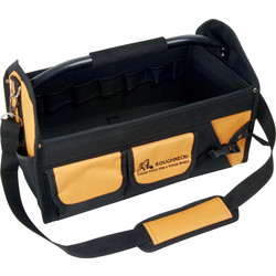 Roughneck Roughneck Collapsible Tote Tool Bag 500 x 250 x 300mm - 94131 - from Toolstation