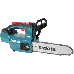 Makita Makita 18V 25cm Top Handle Brushless Cordless Chainsaw Body Only - 94170 - from Toolstation