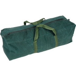 Canvas Canvas Tool Bag 450mm - 94179 - from Toolstation