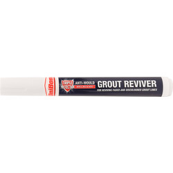 Unibond UniBond Grout Reviver 7ml - 94256 - from Toolstation