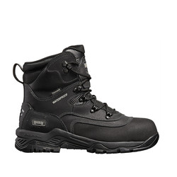 Magnum Broadside Insulated Waterproof Safety Boots