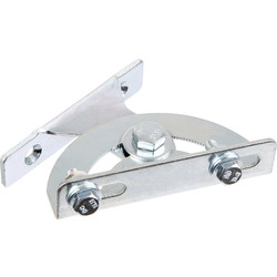 Floodlight Bracket 10W LED Or 500W Halogen - 94379 - from Toolstation