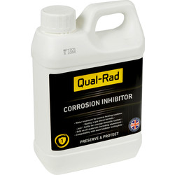 Unbranded Central Heating System Inhibitor 1L - 94504 - from Toolstation
