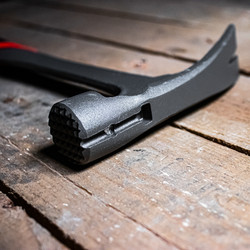 Minotaur High Velocity Claw Hammer