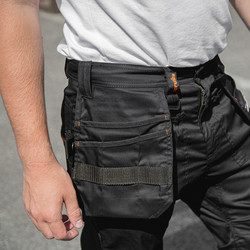Scruffs Trade Flex Trousers