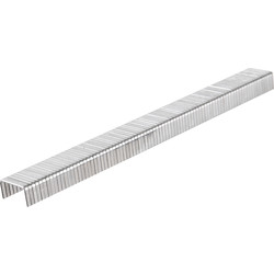 Rapid Rapid 140 Series Galvanised Staples 6mm - 94619 - from Toolstation