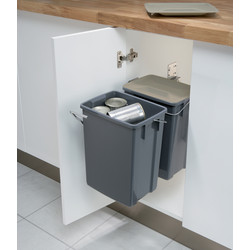 Hafele Pull Out Recycle Bin