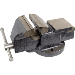 "Engineers Vice 4""/ 100mm - 94859 - from Toolstation"