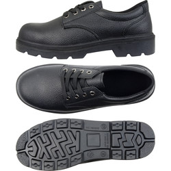 Portwest Safety Shoes Size 10 - 94862 - from Toolstation