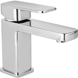Highlife Fife Mono Basin Mixer Tap  - 94893 - from Toolstation