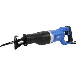 Draper Draper 1050W Reciprocating Saw 240V - 94928 - from Toolstation