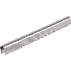 Tacwise Tacwise Galvanised Cable Staples CT45 10mm - 94944 - from Toolstation