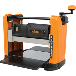Triton Triton TPT125 1100W 317mm Thicknesser 240V - 95032 - from Toolstation