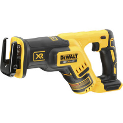 DeWalt DeWalt DCS367N-XJ 18V XR Brushless Compact Recip Saw Body Only - 95036 - from Toolstation