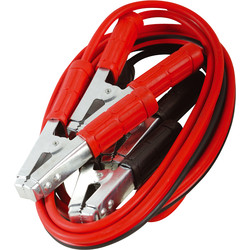 Booster Cables 3.6m x 5.65mm2