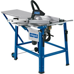 Scheppach Scheppach HS120 2200W Brushless 315mm Table Saw with Sliding Mitre Table 230V - 95088 - from Toolstation