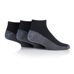 Heavy Duty Safety Trainer Socks