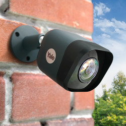 Yale Smart Home HD1080 Wired CCTV System