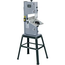 Draper Draper 250mm 420W Bandsaw 230V - 95149 - from Toolstation