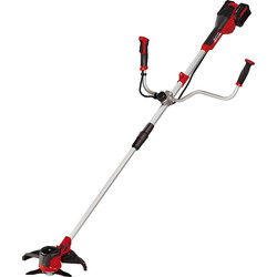 Einhell Einhell Power X-Change 36V (2x18V) Cordless Brush Cutter GE-BC36/30Li Body Only - 95194 - from Toolstation